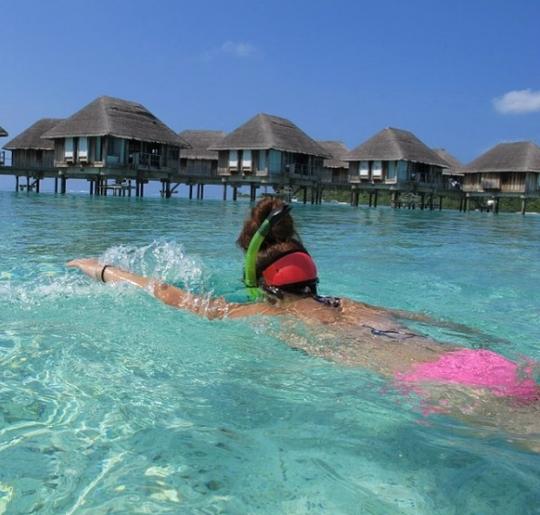 Hè 2017, đến Maldives chỉ 23.999.000 đồng - Ảnh 16.