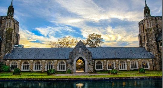 Lạc lối trong khuôn viên trường đại học rộng nhất thế giới - Ảnh 17.