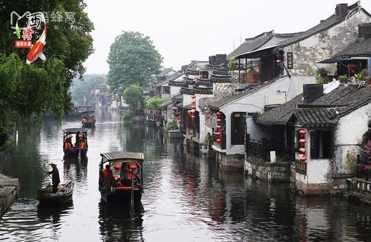 Những điểm du lịch nổi như cồn, đẹp lung linh ở Trung Quốc - Ảnh 17.