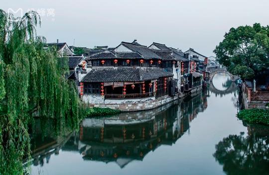 Những điểm du lịch nổi như cồn, đẹp lung linh ở Trung Quốc - Ảnh 18.