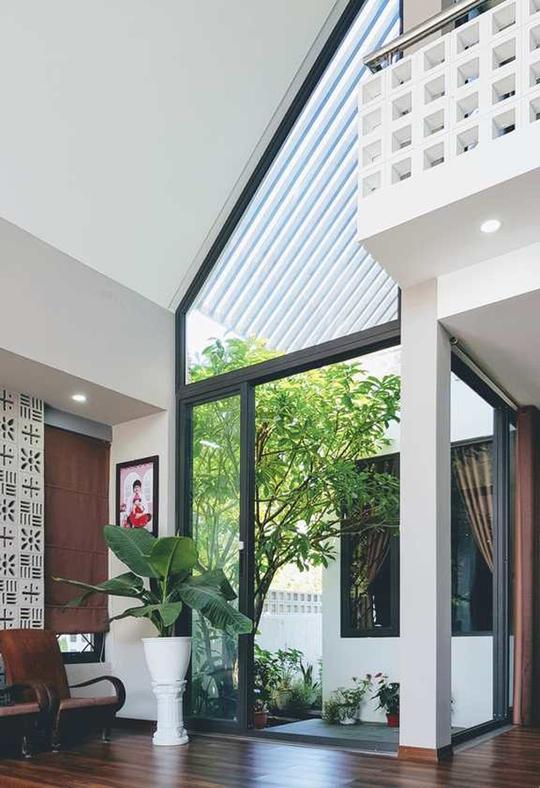 Tây cũng nghiêng mình trước ngôi nhà ở Quảng Bình - Ảnh 20.