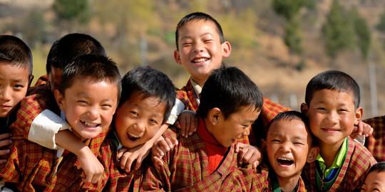 10 điều lý thú ở quốc gia hạnh phúc nhất thế giới