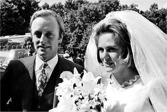 Tình địch đã khiến Công nương Diana ôm sầu cả đời vì chồng lạnh nhạt - Ảnh 3.