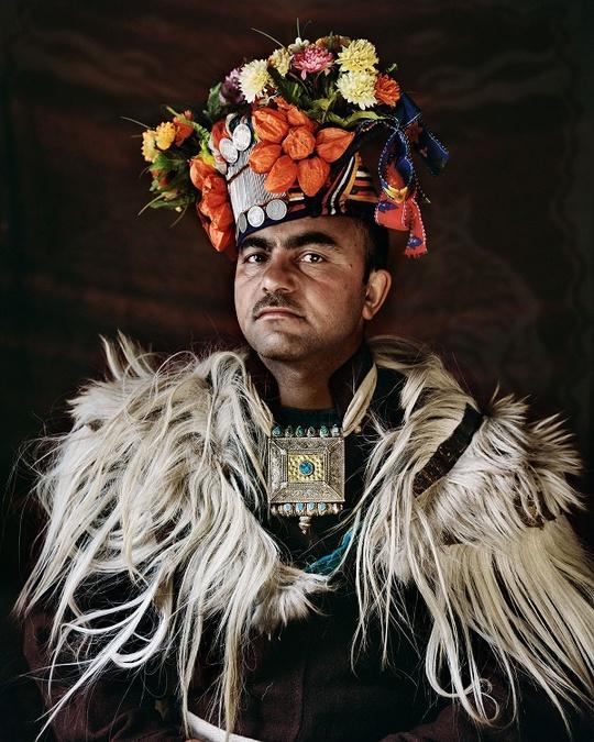 Bộ tộc có tục tự do đổi vợ trên đỉnh Himalaya - Ảnh 3.