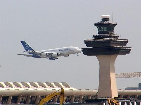 Lý do khiến máy bay vẫn là phương tiện an toàn cao - Ảnh 3.