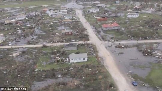 Ba cơn bão đồng loạt hoành hành ở Đại Tây Dương - Ảnh 5.