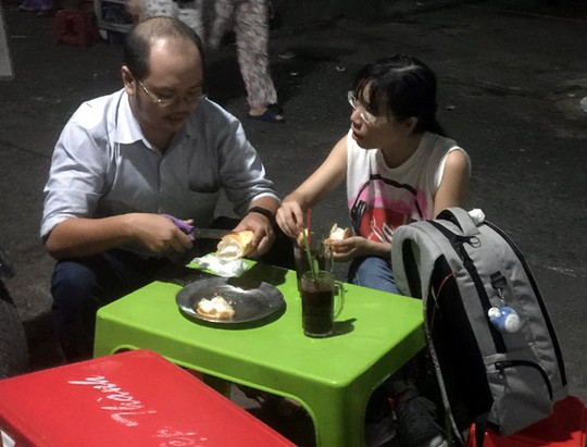 Đằng sau thức uống có một không hai ở Sài Gòn - Ảnh 3.