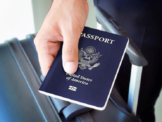 Vì sao hộ chiếu các nước được thiết kế giống nhau? - Ảnh 3.