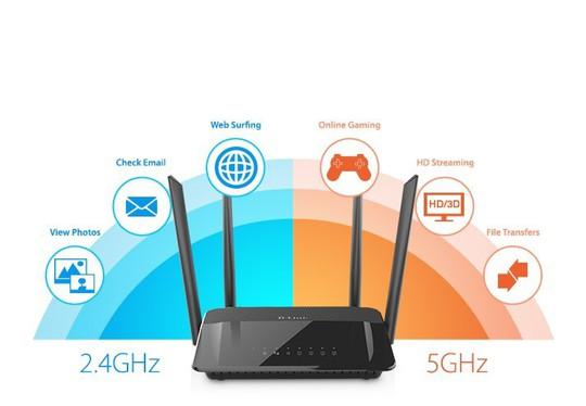 10 cách tăng tốc và bảo vệ Wi-Fi nhà bạn - Ảnh 3.