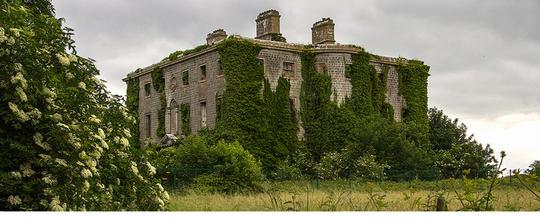 Bức tường đố kỵ và scandal tình ái thế kỷ 18 ở Ireland - Ảnh 3.