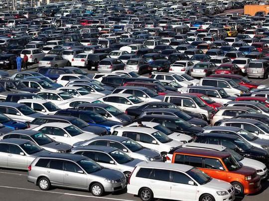 Giá ô tô năm 2018 ở Việt Nam sẽ ra sao? - Ảnh 1.