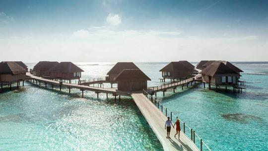 Hè 2017, đến Maldives chỉ 23.999.000 đồng - Ảnh 21.