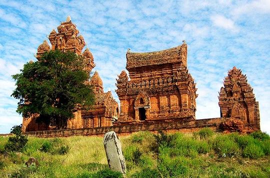 Bạn nên đến Ninh Thuận vào mùa hè này! - Ảnh 8.