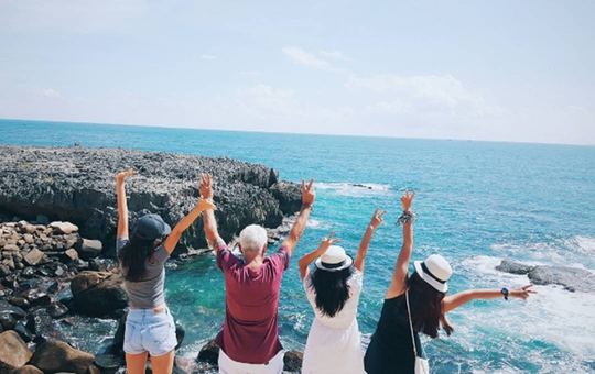 Bạn nên đến Ninh Thuận vào mùa hè này! - Ảnh 9.