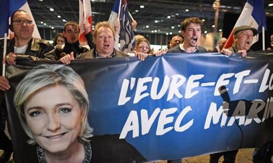Nhà Le Pen mổ xẻ thất bại - Ảnh 4.