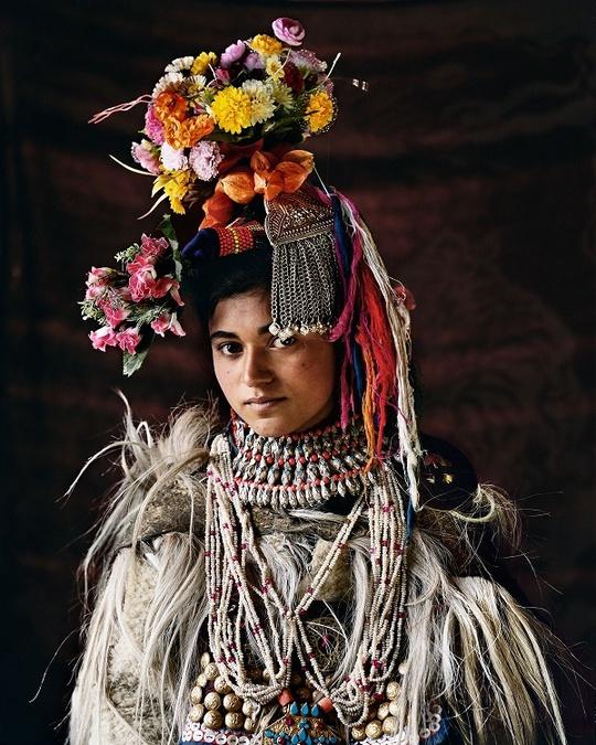 Bộ tộc có tục tự do đổi vợ trên đỉnh Himalaya - Ảnh 4.