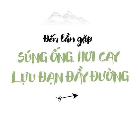 Thầy giáo Việt du lịch bụi qua 72 nước! - Ảnh 4.