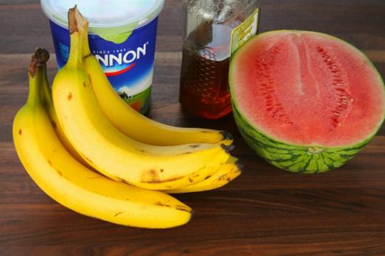 Ăn chuối với 5 loại thực phẩm này sẽ khiến bạn hối hận - Ảnh 4.