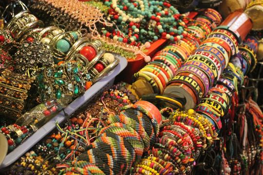 Chợ Nga – Điểm đến không thể bỏ qua khi du lịch Phnom Penh - Ảnh 5.