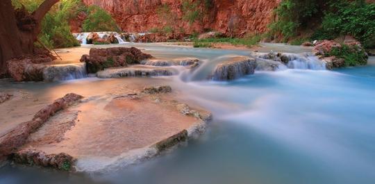 10 địa điểm du lịch có phong cảnh đẹp nhất thế giới - Ảnh 5.