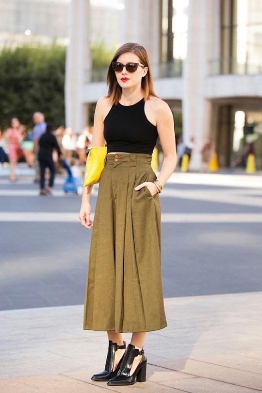 Xu hướng thời trang hot nhất tháng 9 - Ảnh 5.