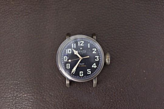 Bí mật 150 năm của xưởng sản xuất đồng hồ Thụy Sỹ - Ảnh 5.