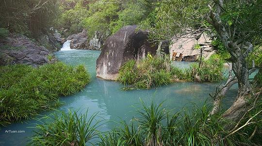 Bạn nên đến Ninh Thuận vào mùa hè này! - Ảnh 2.