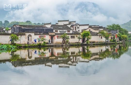 Những điểm du lịch nổi như cồn, đẹp lung linh ở Trung Quốc - Ảnh 6.