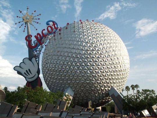 """""""Điểm danh"""" 10 công viên giải trí nổi tiếng nhất thế giới - Ảnh 6."""