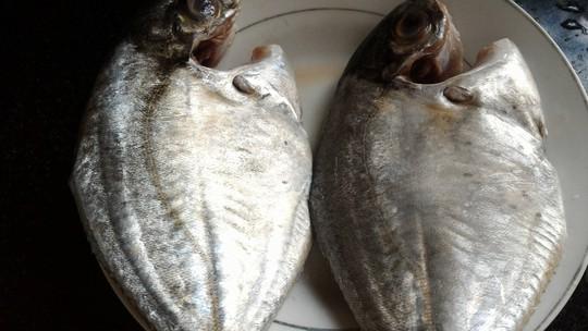 Canh ngót cá viễn món ngon hai trong một