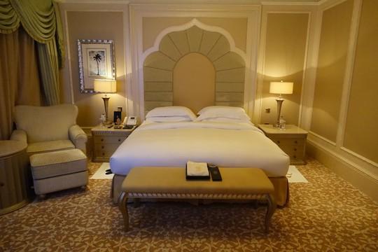 Khách sạn 7 sao lộng lẫy như cung điện - Ảnh 7.