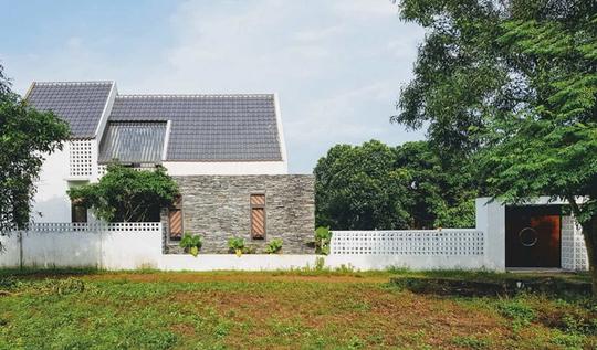 Tây cũng nghiêng mình trước ngôi nhà ở Quảng Bình - Ảnh 7.