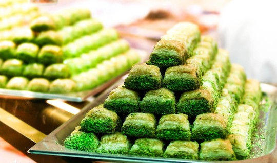 Top 10 tour du lịch ẩm thực đường phố hấp dẫn trên thế giới - Ảnh 7.