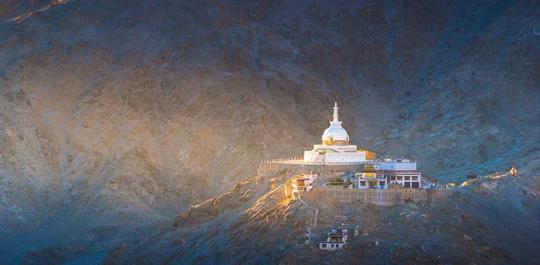 10 địa điểm du lịch có phong cảnh đẹp nhất thế giới - Ảnh 7.