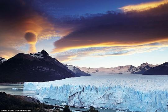 Những kỳ quan thiên nhiên đáng kinh ngạc nhất thế giới - Ảnh 8.