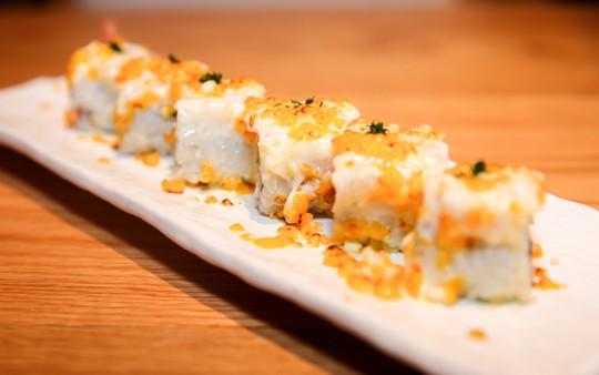 Cá ngừ vây xanh 300 triệu nhập từ chợ cá Nhật Bản - Ảnh 9.