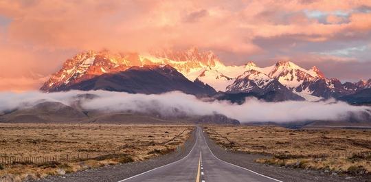 10 địa điểm du lịch có phong cảnh đẹp nhất thế giới - Ảnh 8.