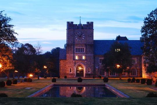 Lạc lối trong khuôn viên trường đại học rộng nhất thế giới - Ảnh 9.
