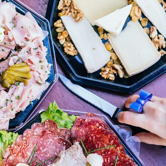 Top 10 tour du lịch ẩm thực đường phố hấp dẫn trên thế giới - Ảnh 9.
