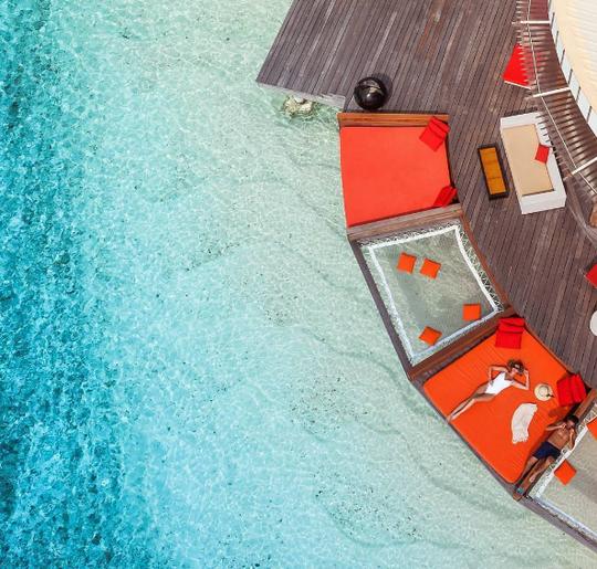 Hè 2017, đến Maldives chỉ 23.999.000 đồng - Ảnh 10.