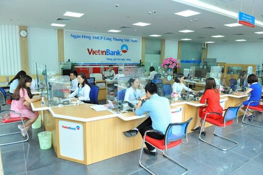 VietinBank tiếp tục hỗ trợ 5 lĩnh vực ưu tiên - Ảnh 1.