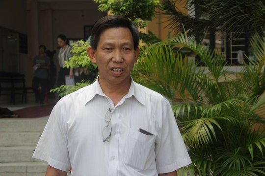 Tai nạn tại cầu Ghềnh: VKSND TP Biên Hòa bồi thường 349 triệu đồng - Ảnh 1.