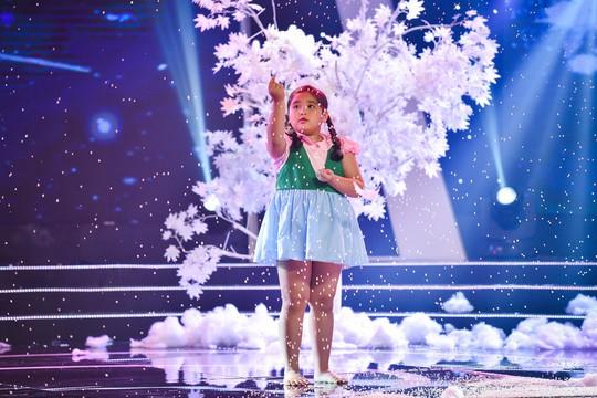 Nghệ sĩ múa Hồng Phương lần đầu tiết lộ về con gái - Ảnh 3.