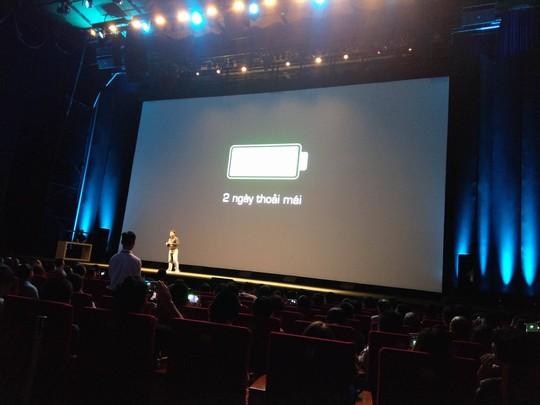 Bphone 2 ra mắt với một phiên bản Gold cao cấp sử dụng camera kép - Ảnh 15.