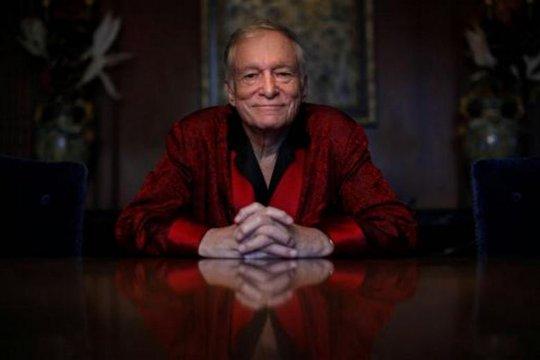 Ông trùm sáng lập tạp chí Playboy qua đời - Ảnh 3.