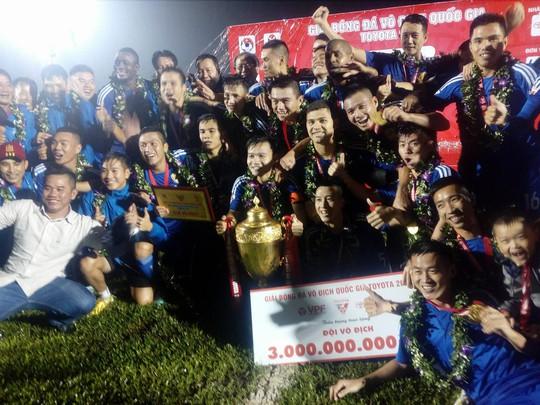 AFC loại Quảng Nam, chọn FLC Thanh Hóa đá cúp C1? - Ảnh 2.