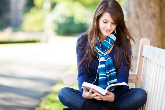 Hãy đọc sách vì… sức khỏe! - Ảnh 3.