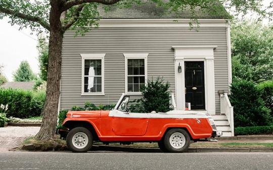 Đặt ra mục tiêu mua nhà mua xe để tiết kiệm tiền, sai, sai hết rồi - Ảnh 1.