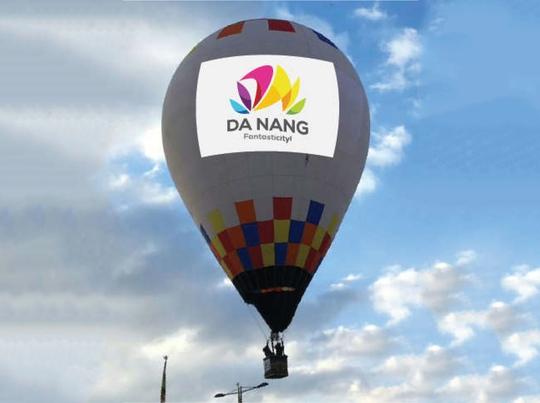 Thi pháo hoa ở Đà Nẵng dịp 30-4 có gì mới?