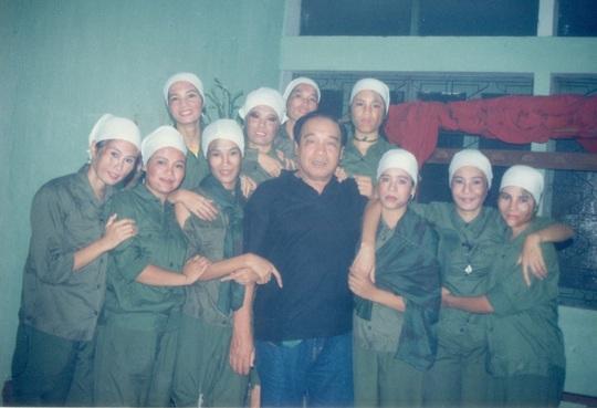 Ngọc Linh - Nhà viết kịch cao tay - Ảnh 2.